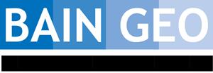 Bain Geo Logo no tagline
