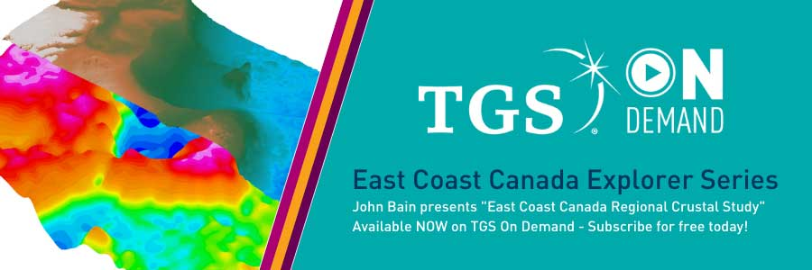 ECC Explorer Series East Coast Canada