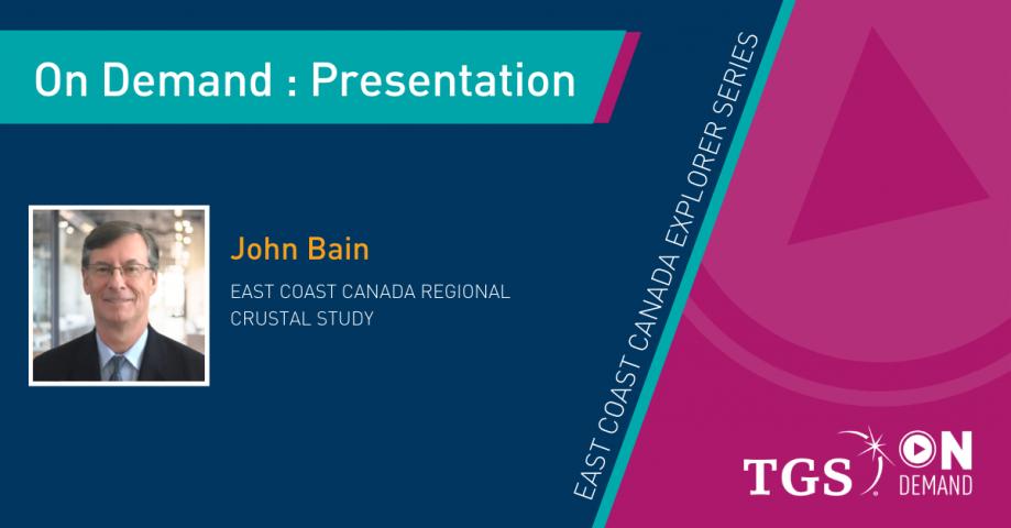 Ecc Webinars-John Bain
