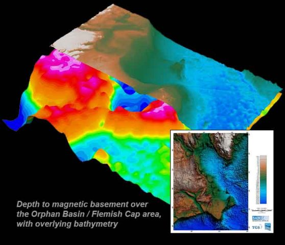 Nova Scotia Regional Crust Study