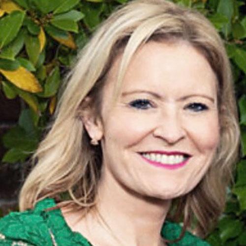 Caroline Burke headshot