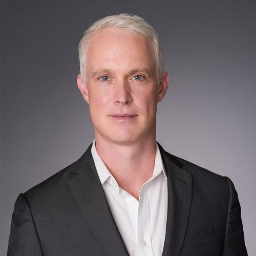 Shawn Mulcahy headshot